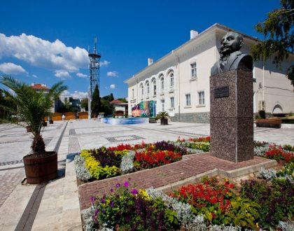 Община и град Царево