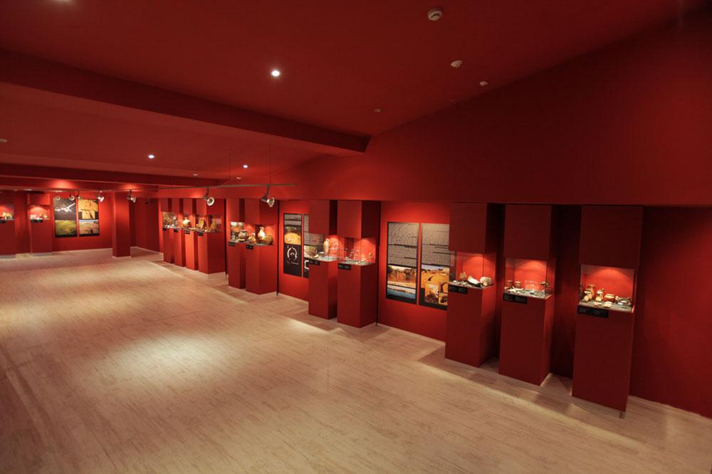 Общински исторически музей - Царево